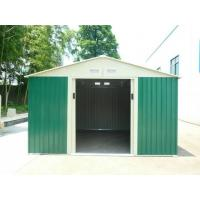 Buy cheap Gable Roof Garden Sheds from wholesalers