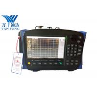 Buy cheap LAN Interface Handheld Spectrum Analyzer , AV3680A 4GHz S331L Anritsu Site Master from wholesalers