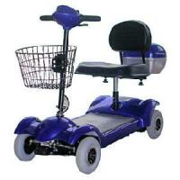 Buy cheap 4-Wheel Mini Mobility Scooter (QX-04-13(A)) product