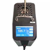 Buy cheap Digital dry block temperature calibrator for temperature transmitter from wholesalers