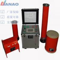 Buy cheap NANAO ELECTRIC resonant transformer test NAGXZ automatic power frequency resonance voltage complete pressure testing product