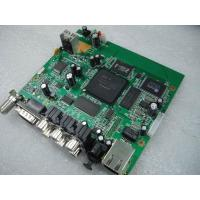 Buy cheap 2 layers Reverse Engineering Circuit Boards / Prototype PCB Board from wholesalers