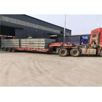 Buy cheap 3*16m Compact 100 Ton Weighbridge 20kg Accuracy Fully Cavity Sealed Pinglei from wholesalers