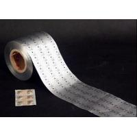 Buy cheap Printed Laminated Pharmaceutical Flexible Packaging Material In Roll from wholesalers