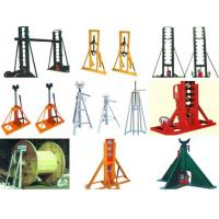 Buy cheap DP021 power tools cable drum jacks supplier from wholesalers