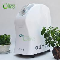 Buy cheap OLV-5 93% home use medical oxygen concentrator product