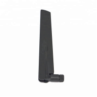 Buy cheap 8dBi Long Range Directional Antenna 800-2700Mhz 4G LTE Wide Band Antenna With SMA/IPEX Connector from wholesalers