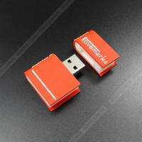 Buy cheap lovely usb flash drive book shap 8gb/16gb/32gbsb 2.0 pen drive usb stick pendrive flash card flash memory stick from wholesalers