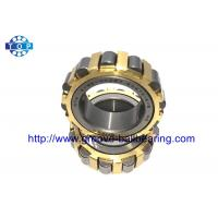 Buy cheap 611GSS Brass Cage Eccentric Roller Bearing A - BE - NKZ27.5X47X14-2 For Gear Speed Reducer from wholesalers