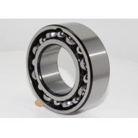 Buy cheap Motorcycle Wheel Bearing Single Row With angular contact ball from wholesalers