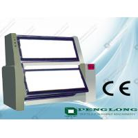 Buy cheap Knitted Fabric Checking Machine for Tubular cloth (roll to roll) from wholesalers