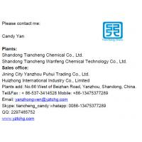 Buy cheap 30%  canionic styrene acrylic Email: yanzhongwen@yztchg.com from wholesalers