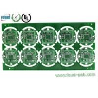 Buy cheap FR4 6L circiut board Lead Free Hal PCB With High Quality Immersion Gold from wholesalers