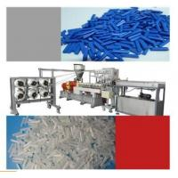 Buy cheap New extrusion machine of material for Auto Parts making machine Lft-G Production Line(Glass Fiber) Machine from wholesalers