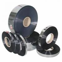 Buy cheap Al-Zn Metallized Polypropylene Film from wholesalers