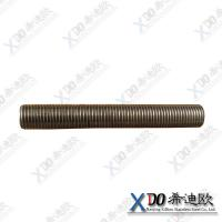 Buy cheap China Alloy20 high quality stainless steel stud full thread bolt  threaded rod from wholesalers