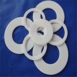 Buy cheap PVDF gasket, pvdf Sealing ring from wholesalers