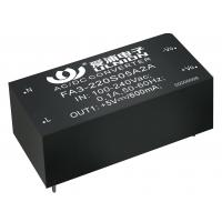 Buy cheap Low price AC DC Converter 220VAC to 5VDC 3W PCB Mounting Power Supply,Isolated Switching step-down power supply from wholesalers