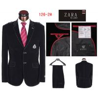 Buy cheap Business Suits Armani suits boss suits from wholesalers