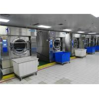 Buy cheap Commercial Cloth Stainless steel 304  Laundry Washing Machine from wholesalers