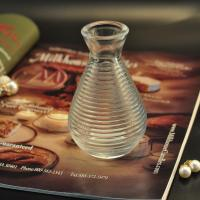 Buy cheap 110 ml Reed Diffuser Glass Aroma Bottle Fragrance Reed Diffuser from wholesalers