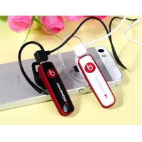 Buy cheap 2014 hot selling Mini cell phone bluetooth earphone stereo bluetooth earphone product