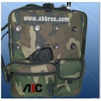Professional Backpack Mobile Radio /Vehicle Radio  (AC-007)