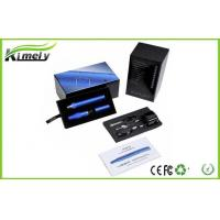 Buy cheap Rechargeable Lithium Ion Battery Health E-Cigarette Herb Ago Vaporizer Single Kit from wholesalers