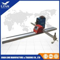 Buy cheap Easy Operation Portable Plasma Cutting Machine Round Rails For Flame Cutting from Wholesalers