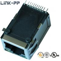 Buy cheap 13790 Shielded Filter SMT RJ45 Connector LPJ3014AFNL For wireless solutions from wholesalers