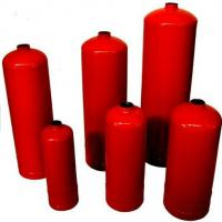Buy cheap Portable Co2 Fire Extinguisher Easy Operate Lightweight For Gas Station product