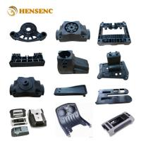 Buy cheap Small Medical Device Injection Molding / Plastic Injection Molded Parts from wholesalers