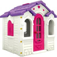 Buy cheap children plastic doll house toddler educational play house for home use from wholesalers