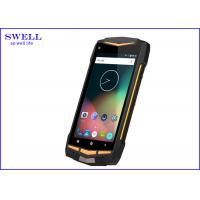 Buy cheap V1 Intrinsically Smartphone for use in large warehouse management from wholesalers