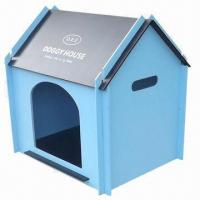 Buy cheap Wooden Pet House, Used as Dog Kennel from wholesalers