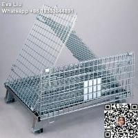 Buy cheap large metal storage cage for sale from wholesalers