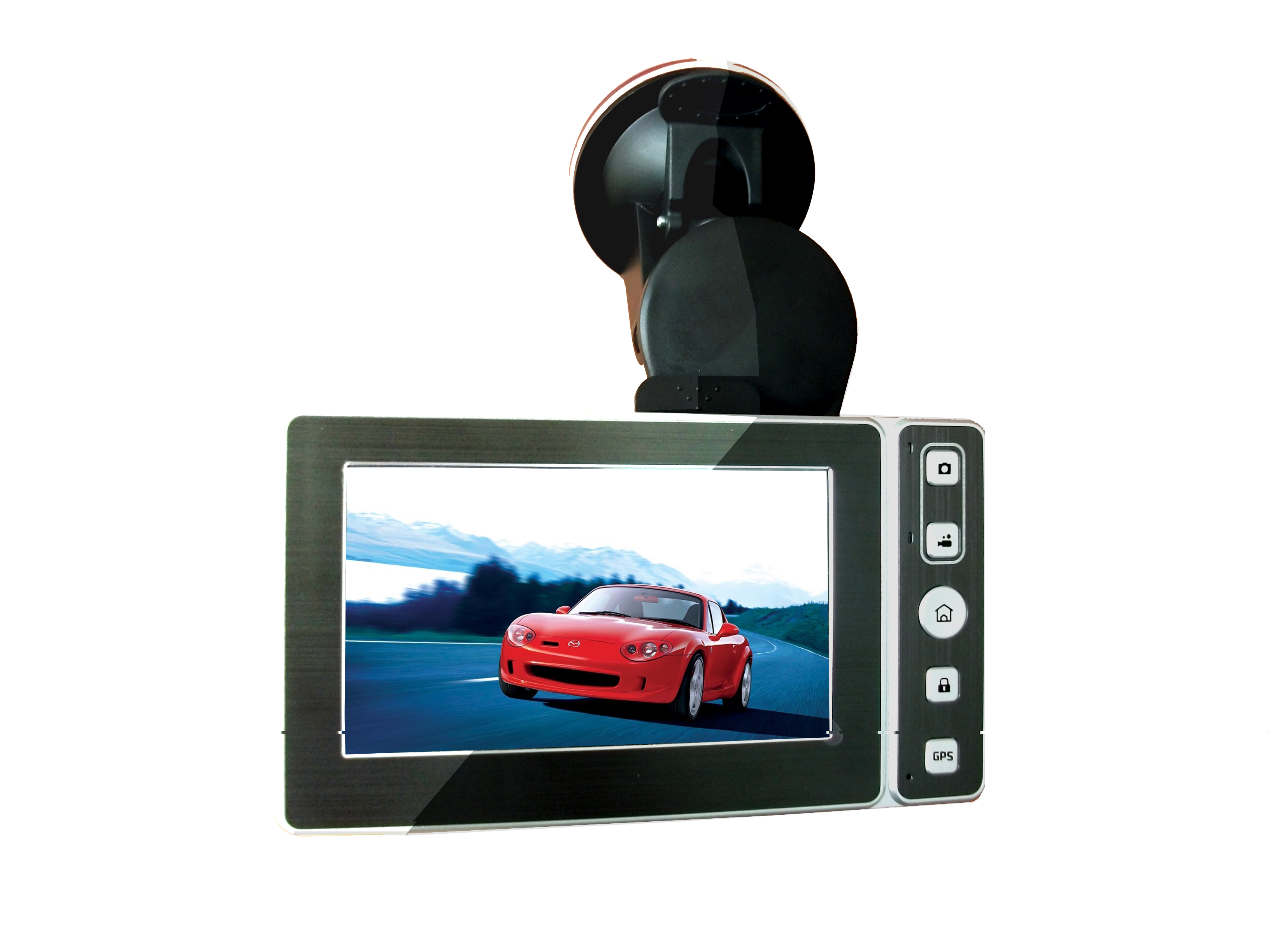 Buy cheap Touch screen GPS Navigator for Cars with U disk / SD card available reviews from wholesalers