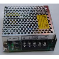 Buy cheap High Quality 0.5A/115V Power Supply Single Output 15W, over load 105%~150% product