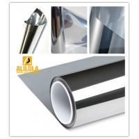 Buy cheap High heat rejection self-adhesive PET glass window building film from wholesalers