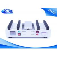 Buy cheap ISO 9001 Fiber Optic Components 40 Ferrules Fiber Optic Curing Oven 1000W from wholesalers