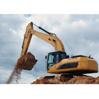 Buy cheap 7.79L Displacement 35° Climbing Excavator Construction Equipment from wholesalers