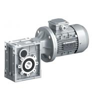Buy cheap Hydraulic NMRV 025 - 150 Worm Reducer Gearbox For Converter / Mixer from wholesalers