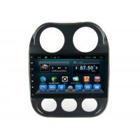 Buy cheap JEEP 2016 Quad Core Central Multimidia GPS Car Audio Player Android 4.4 System from wholesalers