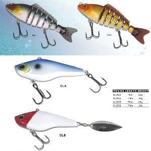 Buy cheap Fishing Lure (GSA28) product