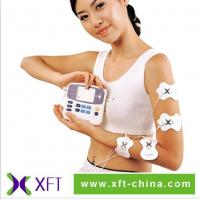 Buy cheap CE Approved XFT 320  Electrical Muscle Stimulator TENS Massager from wholesalers