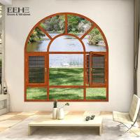 Buy cheap Strong Aluminium Frame Casement Window / Luxury House Aluminum French Windows from wholesalers