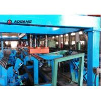 Buy cheap Automatic Strapping and Bundling Machine/automated packaging machine/auto stacking machine for steel tubeπpe from wholesalers