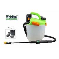 Buy cheap Rechargeable Paint Sprayer (WR-2000L) from wholesalers