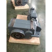 Buy cheap Electric Motor Hollow Shaft Gear Reducer / Gear Reduction Box Speed Reducer from wholesalers