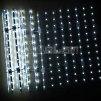 Buy cheap New Arrival ! advertising lightboxes LED Backlight lattice sheet dc 12v,dc 12~48v,115lm/w from wholesalers